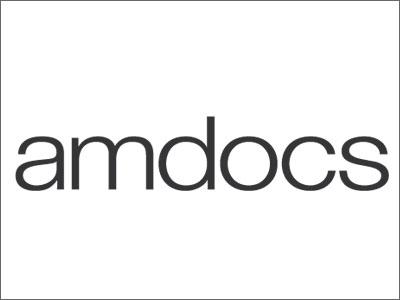 Amdocs_-_Logo