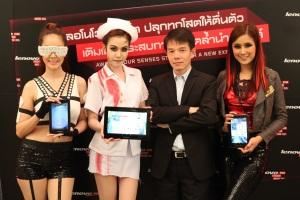Jeerawut Wongpimonporn at Lenovo Tablet Launch (2) resize